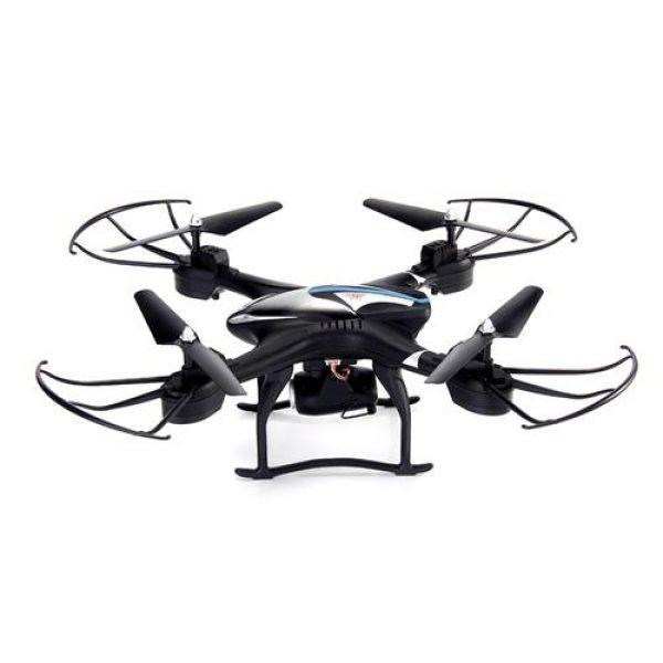 T30CW RC dron s barometrem, naklápěcí HD kamerou a tlačítkem návratu