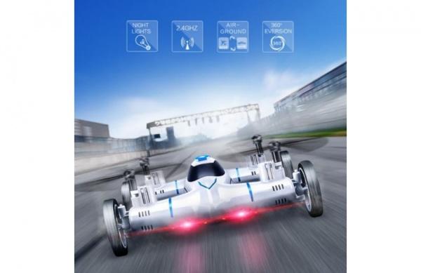SYMA X9S - létající auto