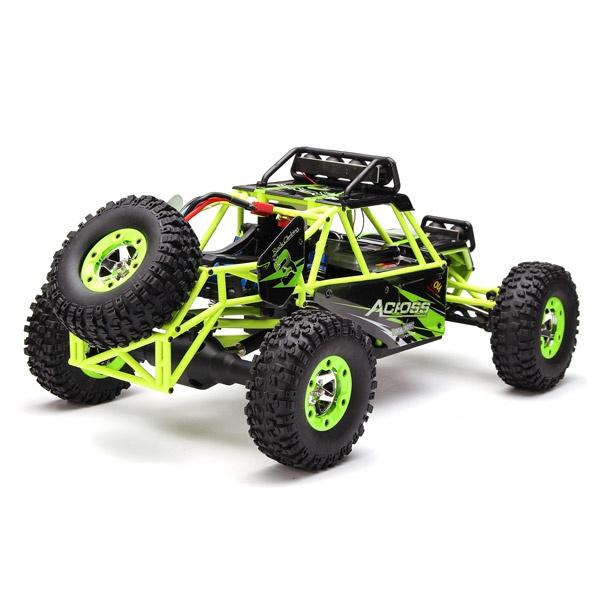 Across-3 buggy 4x4 s osvětlením