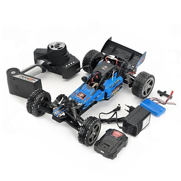 Buggy Expert - 2WD, RTR, 1/12