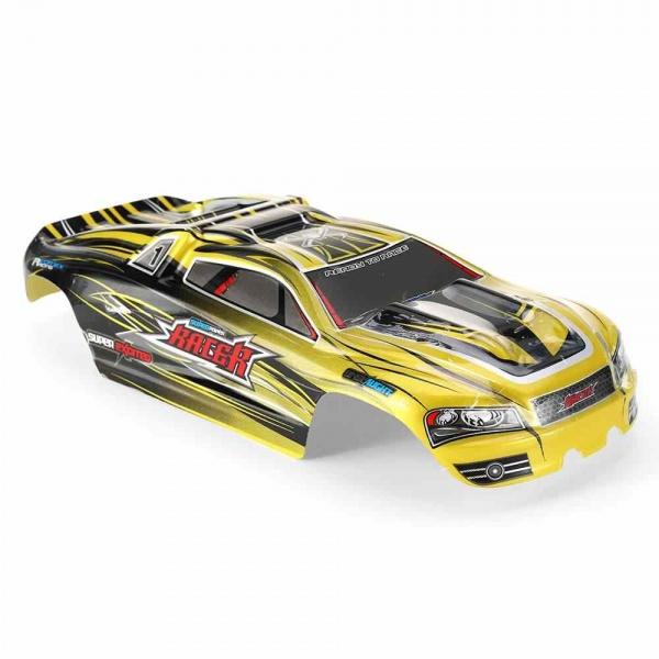Karoserie XLH 9116  - žlutá