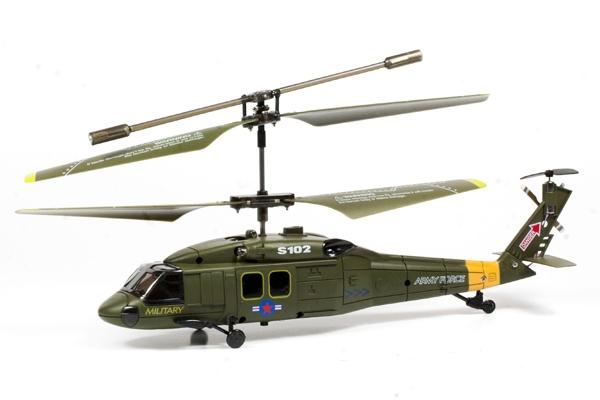 Marines vrtulník Syma