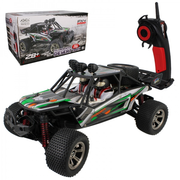RC Truggy 2WD RTR