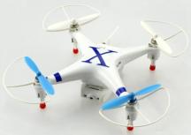 Cheerson CX-30FPV - Online přenos videa přes Wi-Fi