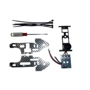 F-45 Brushless upgrade set