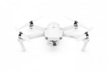 DJI - Mavic Pro Fly More WHITE Combo (Limited Edition)