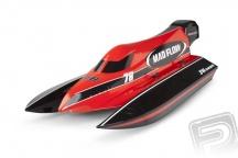 Mad Flow rychlostní člun RTR 2.4GHz
