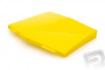 SWEET BAIT - kapota žlutá