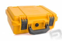 Kufr pro Spark (Yellow)