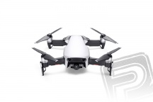 DJI - Mavic Air (Arctic White)