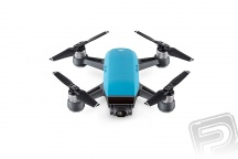 DJI - Spark Fly More Combo (Sky Blue version)