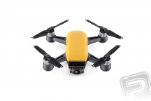 DJI - Spark (Sunrise Yellow version)