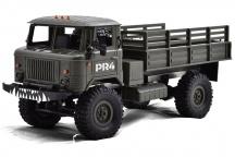 FUNTEK PR4 1/16 RTR 4WD - olivový