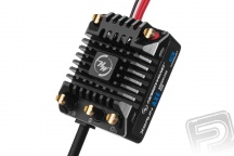 XERUN AXE střídavý regulátor - senzorový