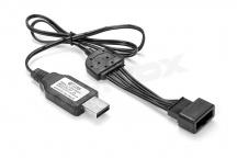 Nabíjecí kabel - ANTIX MT-1