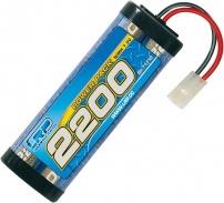 Power Pack 2200 - 7.2V - 6 článkový NiMH Stickpack