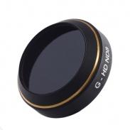 MAVIC PRO - filtr ND8