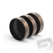 Phantom 4 PRO - ND4/PL ND8/PL ND16/PL filtr