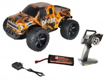 DF-1 BR EcoLine 4WD RTR