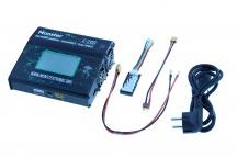Nabíječ E200W - dotykový