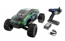 Monster Yakubi Pro 4WD Brushless