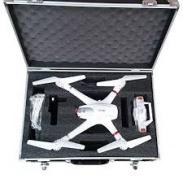 Přepravní kufr pro MJX X101
