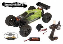 DuneCrusher 2 - Brushed RTR