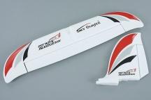 Křídélka pro Sky Surfer 1400