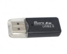 Čtečka MicroSD USB 2.0 X8C-22