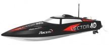 VECTOR 40 - superrychlá loď 35km/h