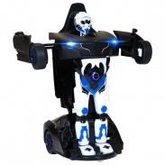 X-MAN Transformer RASTAR 1:14 RTR