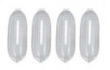 Krytky osvětlení - X8HW-20