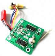 Základní deska, elektronika- X54H-11