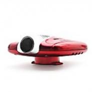 Kamera červená - X5UW-12