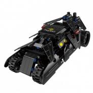 Batman Car na natahování 212 dílků (C52005W)