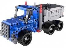 Dump Truck na natahování 301 dílků