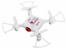 Syma X21W - mini dron WIFI-HD kamerou - bílý