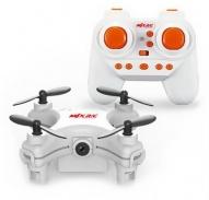 MJX X905C - Mini dron s kamerou a gyroskopem - Bílá