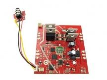 Základní PCB jednotka SYMA X8SW/X8SC - X8SC-07