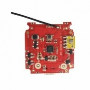 Elektronika dronu Syma X20