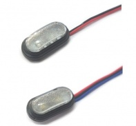 LED osvětlení SYMA X25 PRO-09