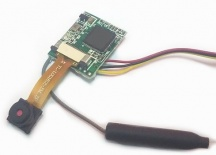 Kamera WiFi k dronu Syma X23W - 18