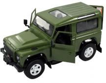 Land Rover Denfender 1:14 RTR–zelený