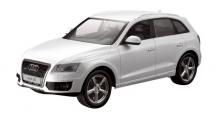 Audi Q5 RASTAR 40MHz 1:14 RTR - bílá