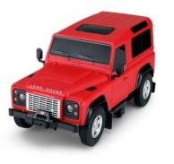 Land Rover Denfender 1:24 RTR - červený