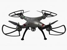 K800FPV - RC dron s online přenosem na obrazovku vysílače