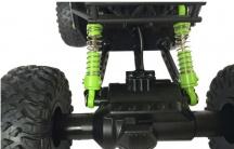 CONQUEROR 4x4 - 2,4Ghz - 1/18 - malý crawler