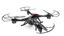 (OUTLET 45606) - RC dron KD-60 - HD cam + gimbal - poškozená krabice