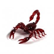 Škorpion - vadná baterie