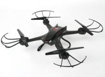 XXL Dron S3 s HD kamerou - 58cm